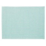 Mini Gingham  Ocean placemats set of four
